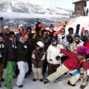 2009  滑板基地六山之隨興妙高團