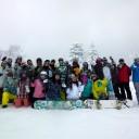 2012/1/4~8 滑板基地海賊CAMP滑雪團